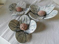 bloemen van klei van Jocreabo op Etsy, €20.00