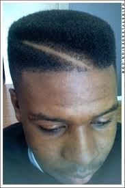 90s Black Male Hairstyles
