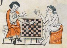 It's a subtle game. chess BLMedieval Add 62925