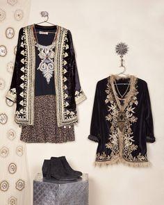 GOLDEN AGE · Embroidery   We Love   Style   Fashion   Rapsodia.com