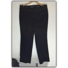 Dockers Metro Trouser Dockers Navy Metro Trouser Size 12 Long Dockers Pants Trousers