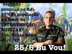 O Titulo deste vídeo Forças Armadas para o bem do Brasil entrem em Ação ...
