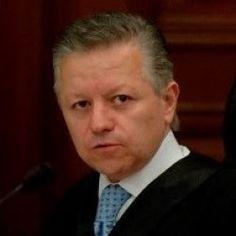 Arturo Saldivar, suprema corte de justicia Lizeth Velazquez