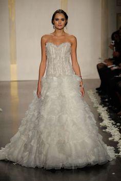 Lazaro Wedding Gowns wedding-dresses