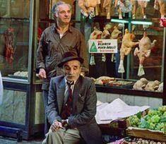 old istanbul photos