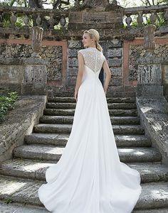 3905 Sincerity Bridal back