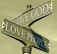 """Mark 12:30-31 (NIV) Love the Lord your God with all your heart and with all your soul and with all your mind and with all your strength.' The second is this: 'Love your neighbor as yourself.' There is no commandment greater than these."""""""