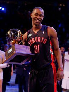 Terrence Ross of the Toronto Raptors, 2013 NBA Slam Dunk Champion! Basketball Is Life, Nba Basketball, Toronto Raptors, Jeremy Evans, Rap City, Kids Choice Award, Nba News, Slam Dunk, Sports Photos
