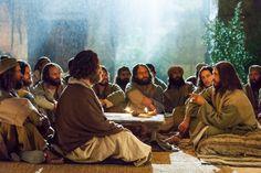 Jesus lehrt über das Himmelreich. Was sind deine Wünsche und Pläne, in Bezug auf ein zukünftiges Reich, in dem du ewig leben darfst oder musst?