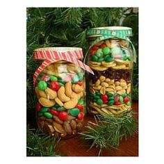 If you're looking for inexpensive Christmas gifts to make, look no further than the Christmas Treat Jar DIY Christmas Gift. This project is the perfect last-minute gift. Homemade Christmas gift ideas are a great way to show you care.