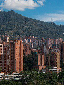 """Once dubbed """"The Most Dangerous City in the World"""" by Time magazine due to the drug-fueled violence of Pablo Escobar, in the last 20 years Medellin has undergone a transformation. Columbia South America, South America Travel, Central America, Visit Colombia, Colombia Travel, Pablo Escobar, Stuff To Do, Things To Do, Rivers And Roads"""