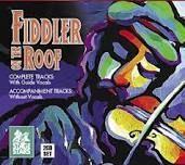 fiddler on the roof program - Google Search