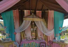Valance Curtains, Home Decor, Carousel, Decoration Home, Room Decor, Interior Design, Home Interiors, Valence Curtains, Interior Decorating