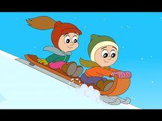 Lied 'sneeuw'