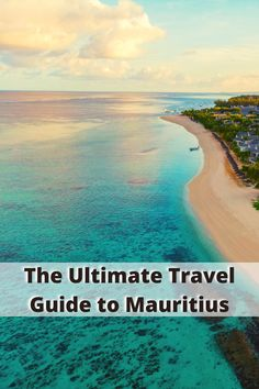 Mauritius is an island country in beautiful Africa. Mauritius is the most democratic country in Africa, as well as the most stable economy among all African nations. This country has a lot to offer to those who are considering traveling to Mauritius, moving to Mauritius, investing in Mauritius, or even studying in Mauritius. In this post, we'll briefly get to know Mauritius thru Mauritius history, Mauritian people, and the top things to do in Mauritius.