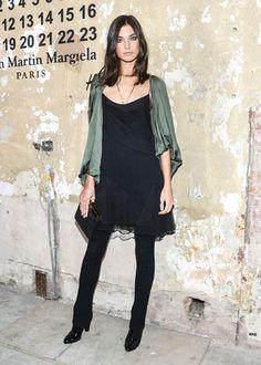 Maison Martin Margiela x H Party - Jacquelyn Jablonski