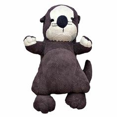 Sea Otter Plush Toy from Under the Nile%26reg;