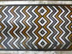 Indian marble pattern