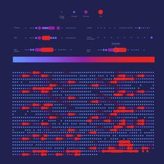 Dribbble - by Kylee Barnard Information Visualization, Data Visualization, Information Design, Information Graphics, Minimal Graphic Design, Typo Poster, Word Collage, Newspaper Design, Dashboard Design