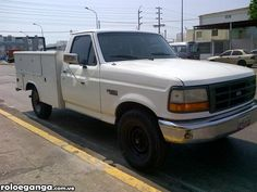 Ford 250 año 97