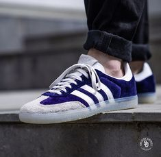 Hype Shoes, Men's Shoes, Shoe Boots, Adidas Samba, Sports Shoes, Men's Style, Adidas Originals, Running Shoes, Trainers