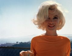 - Marilyn Monroe - Died of what appeared to be suicide; however most people believed it was a murder.