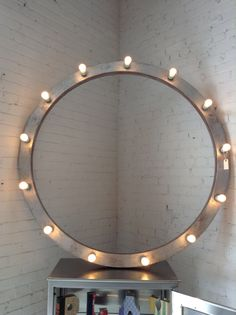 Industrial Style Light Ring, $1195