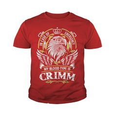 CRIMM In case of emergency my blood type is CRIMM -CRIMM T Shirt CRIMM Hoodie CRIMM Family CRIMM Tee CRIMM Name CRIMM lifestyle CRIMM shirt CRIMM names #gift #ideas #Popular #Everything #Videos #Shop #Animals #pets #Architecture #Art #Cars #motorcycles #Celebrities #DIY #crafts #Design #Education #Entertainment #Food #drink #Gardening #Geek #Hair #beauty #Health #fitness #History #Holidays #events #Home decor #Humor #Illustrations #posters #Kids #parenting #Men #Outdoors #Photography…