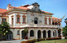 Coordinate Cuba Social  El Club Habana