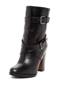 Pour La Victoire Roslin Buckle Boot