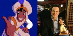 Distractify | Here's What The Voices Behind Disney's Best Characters Look Like In Real Life