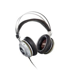 Checkout this amazing product House of Marley TTR DESTINY Over-Ear Headphones (IRON) at Shopintoit