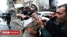 Lo que comenzó como un levantamiento pacífico contra el presidente Bashar al Asad se convirtió en una brutal y sangrienta guerra civil que ha arrastrado a potencias regionales e internacionales y que ha dejado un saldo de unos 400.000 muertos. En BBC Mundo te explicamos cómo se originó esta guerra y lo que está ocurriendo ahora.