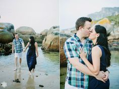 Aglow Photography: Jacques & Talitha | Verloof | Kaapstad