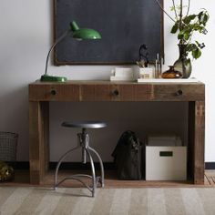 Emmerson Desk | west elm