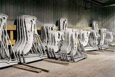 30 Astonishingly Beautiful Photos Inside the Steinway Piano Factory