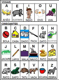 Brincando e Aprendendo com o Alfabeto Ilustrado                                                                                                                                                                                 Mais