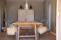 Coveted Crib: Judy Aldridge's Textured Texas Home