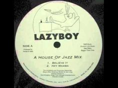 A House Of Jazz Mix - Hey Mamba