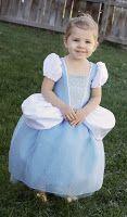 yo elijo coser: Disfraces de princesas Disney