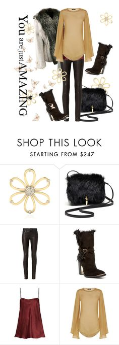 """""""Amazing Grace"""" by poetic-flame ❤ liked on Polyvore featuring Elizabeth and James, rag & bone, Rachel Zoe, E L L E R Y and Vielma London"""