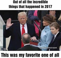 Hell F*cking Yeah! Restoring America back to her greatness!