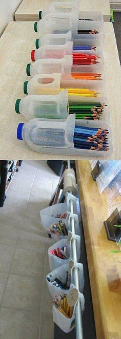Reuse Before You Recycle – Ideas On How to Reuse Plastic Recipients
