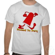 Red Solo Cup T-Shirt