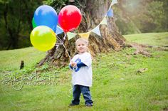 3rd Birthday session / Sugarloaf Photography