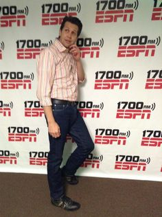 "ESPN ""Reel TalK San Diego"" my my brother from another mother, Jack Rowell.  https://soundcloud.com/realtalksandiego/guests-paul-lauden-matt"