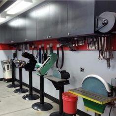 Sensational 77 Best Shop Images Garage Workshop Garage Tools Garage Theyellowbook Wood Chair Design Ideas Theyellowbookinfo