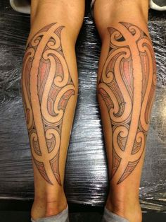 How do you like this tattoo? Baby Tattoos, Leg Tattoos, Body Art Tattoos, Tribal Tattoos, Maori Tattoos, Tattoos For Guys, Tatoos, New Zealand Tattoo, Maori Tattoo Designs