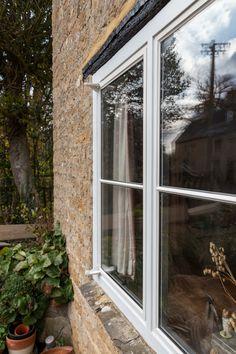 Steel 12mm Double Glazed Window