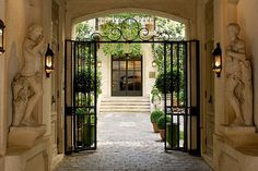 Relais Christine, Paris Hotel, City Accommodation, Spa Breaks, SLH